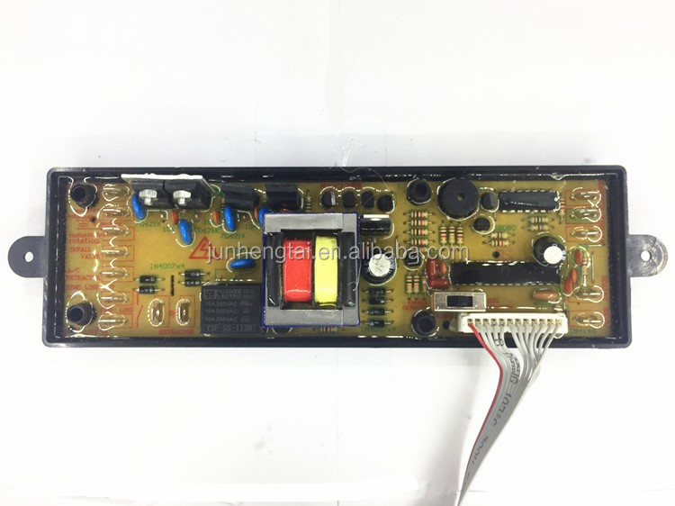 supply pcb washing machine electronic board