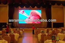 wholesale alibaba express giant electronic advertising scrolling lightweight indoor 6mm seamless led 2x2 video wall
