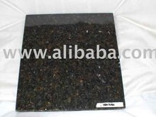 Ubatuba Color 12x12 Polished Granite Tiles $4. 50 / Sf Container Price