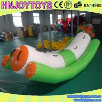 aquatic products water games inflatable sports