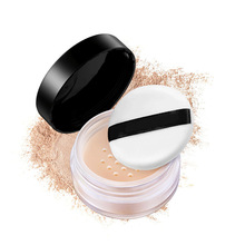 Loose powder cosmetic Naras cosmetics makeup mineral oil control setting powder face powder