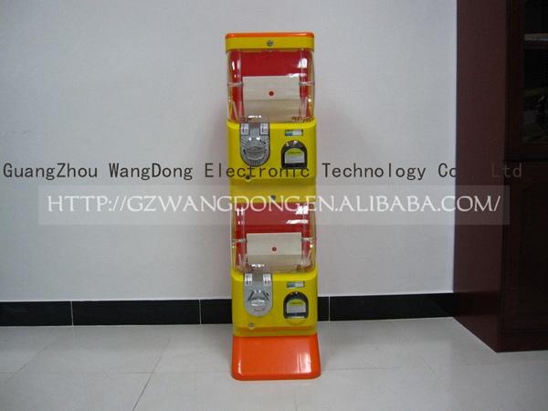 gashapon machine for sale