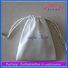 Customized different size drawstring PU travelling power pack bag