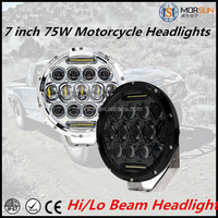 75w High Low Beam Driving Light