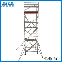 2017 Hot Sale Aluminium Scaffold For