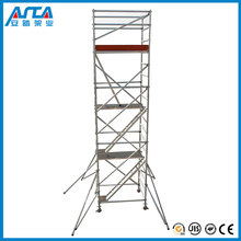 2017 Hot sale Aluminium scaffold for construction