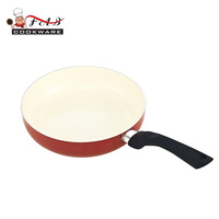 Cheap Round Frying Pan Electric Ceramic Fry Pan