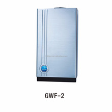 GWF-2 Constant temperature gas water heater lpg gas geyser