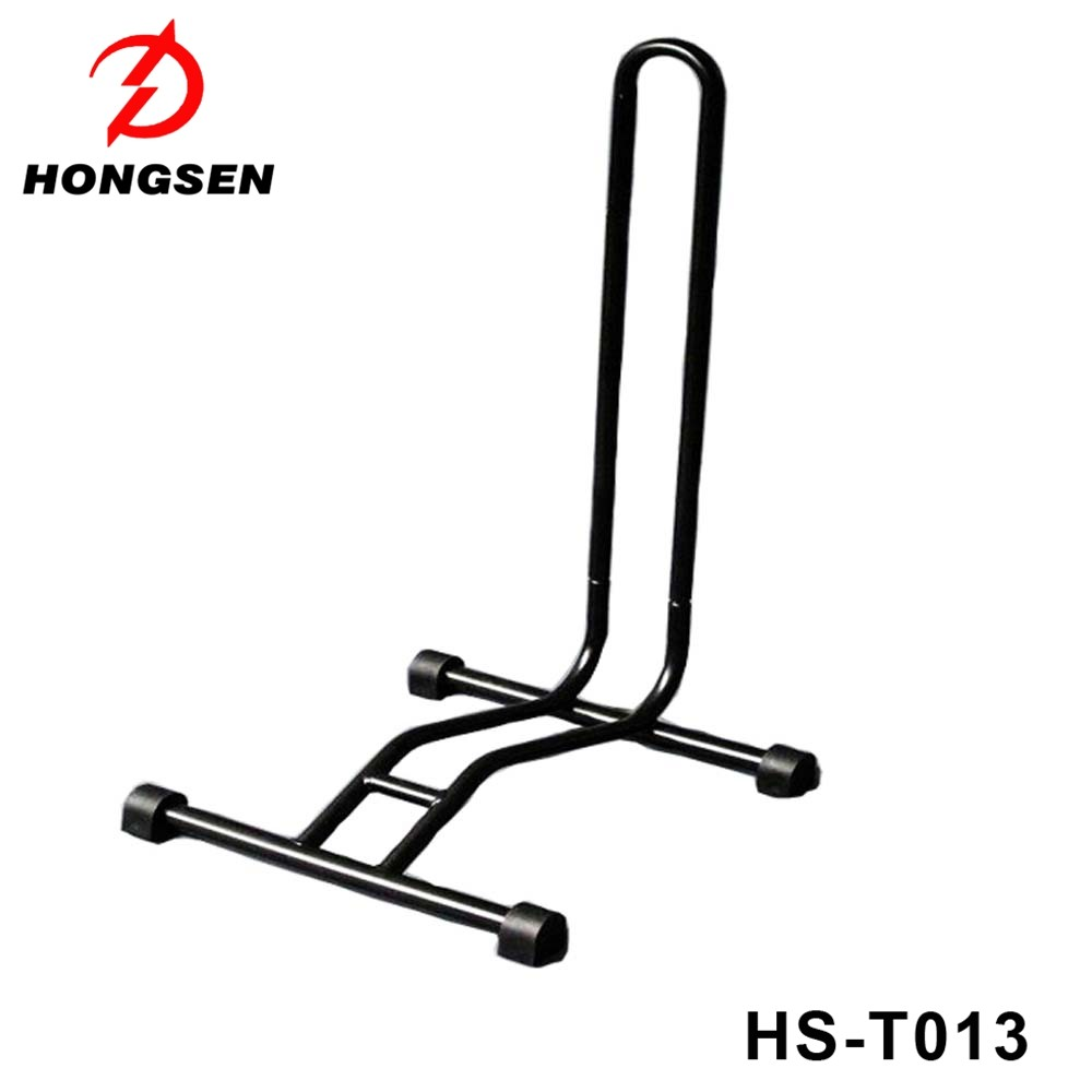2015 Hot Sell Bike Cycle Stand Indoor Bicycle Park Repairing Support Rack