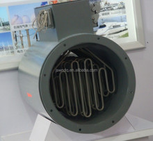 industrial most efficient electric air heater manufacturer