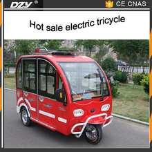 electric passenger tricycle three wheel scooter electric tricycle taxi