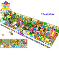 Hot sale kids playground indoor play toy entertainment