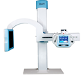 FGRV 50KW Digital Radiography System-U-Arm DR