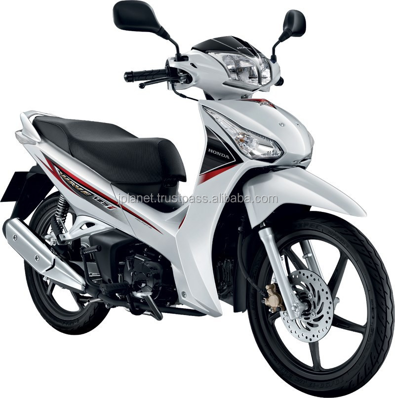 Hondx Wave125i Alloy Wheel