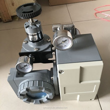 High-quality electric / pneumatic valve positioners HEP-15-PTM-LED for Butterfly valve