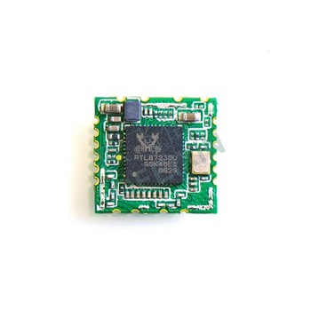 RTL8723du USB Interface Wifi + BT4.2 module With 150Mbps