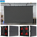 Hot Sale Magnetic Front Modules P3.9mm LED Commercial Advertising Display