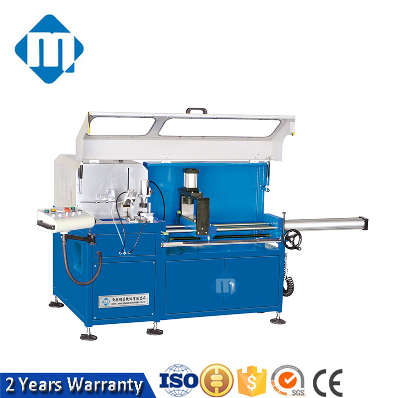 Aluminum Window Door Machinery Aluminum Corner Cutting Machine