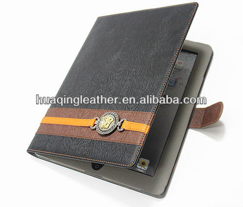 tablet PC silicone back case with stand and wallet