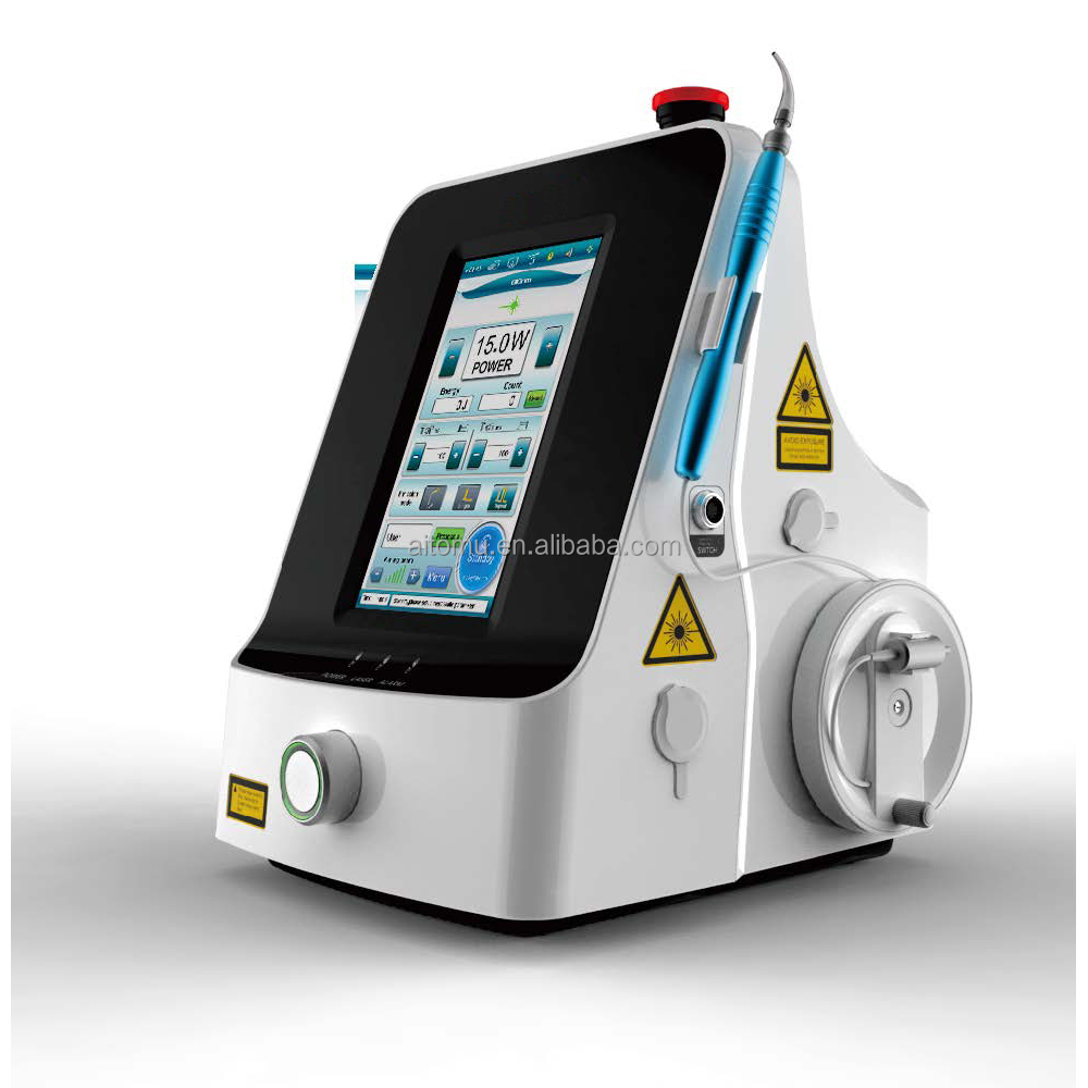Portable Veterinary Surgical Laser