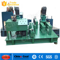 Mineral construction support bender Bending machine