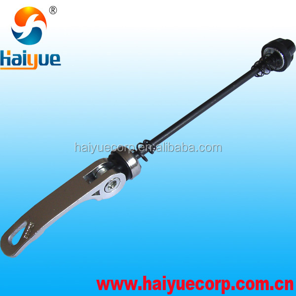 aluminum alloy bicycle quick release skewer