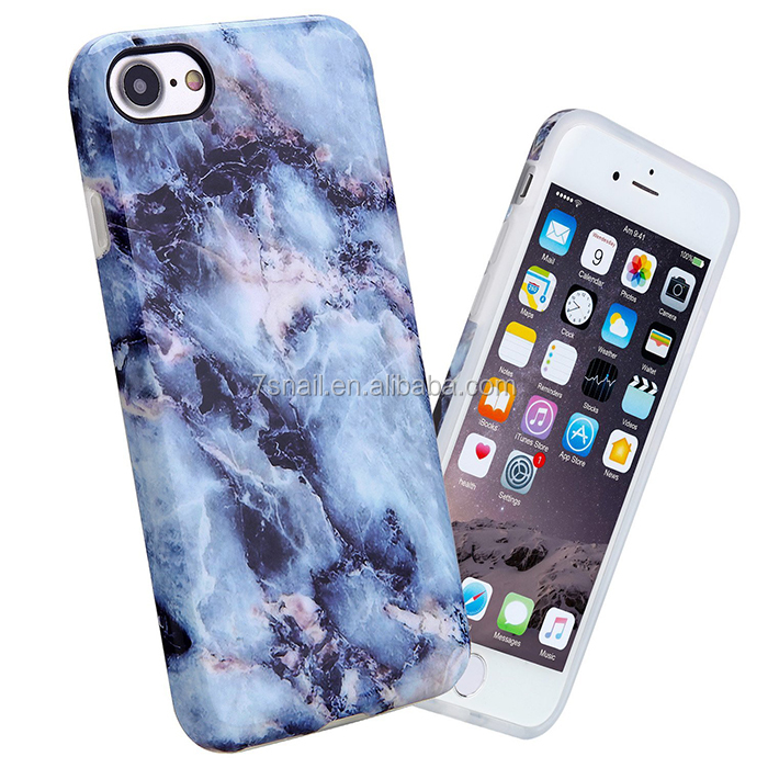 2017 Trendy Product IMD Marble TPU Mobile Phone Cover Case for iPhone 7 Marble Case,for iphone 7 Case TPU