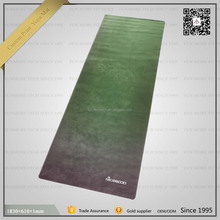 Machine washable durable gymnastic equipment supplier, pilate& yoga mats
