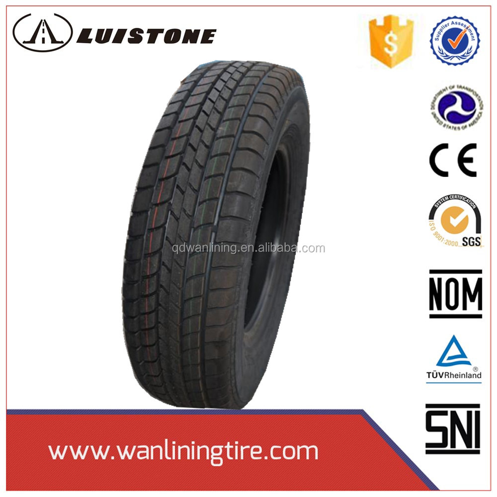 wholesales new car tires 155r13 with low noise and good price