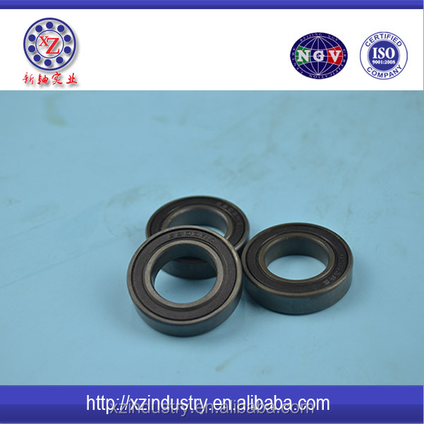 High quality Ws2 Coated bearings 6301 2RS used in dust-free facilities