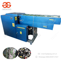 High Definition Fiber Grinding Carbon Fiber Cutting Fiber Chopping Machine