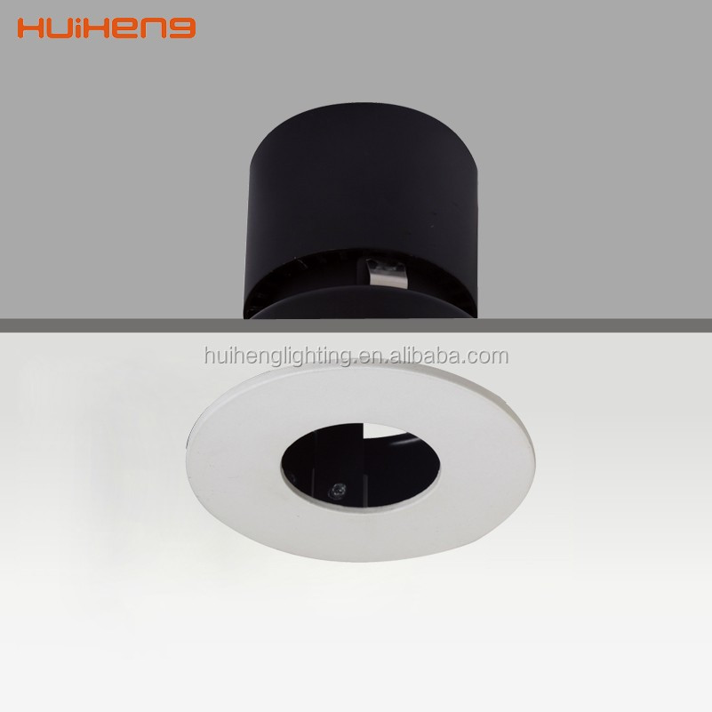 Dimmable Led 9Watt Shop COB Downlight