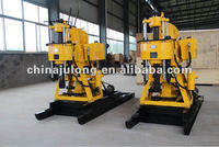 HZ-200YY water well portable high efficiency drilling rig for sale