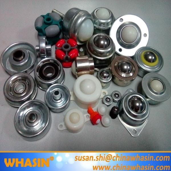 conveyor skate wheel bearing,omni wheels,ball transfer unit.jpg