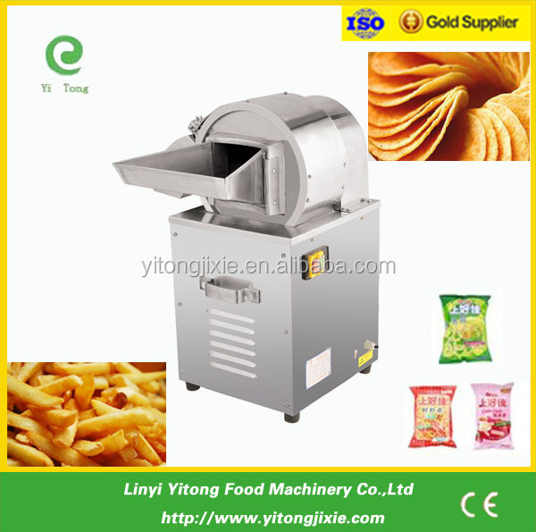 Frozen small potato chips french fries machine for sale