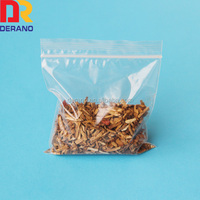 Plastic Packaging Seal Spice bag