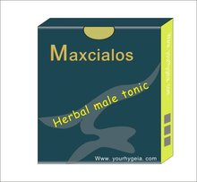 Herbal OEM/customized pills for male health enhancement