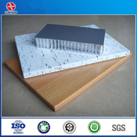 Decorative Aluminum Honeycomb Ceiling