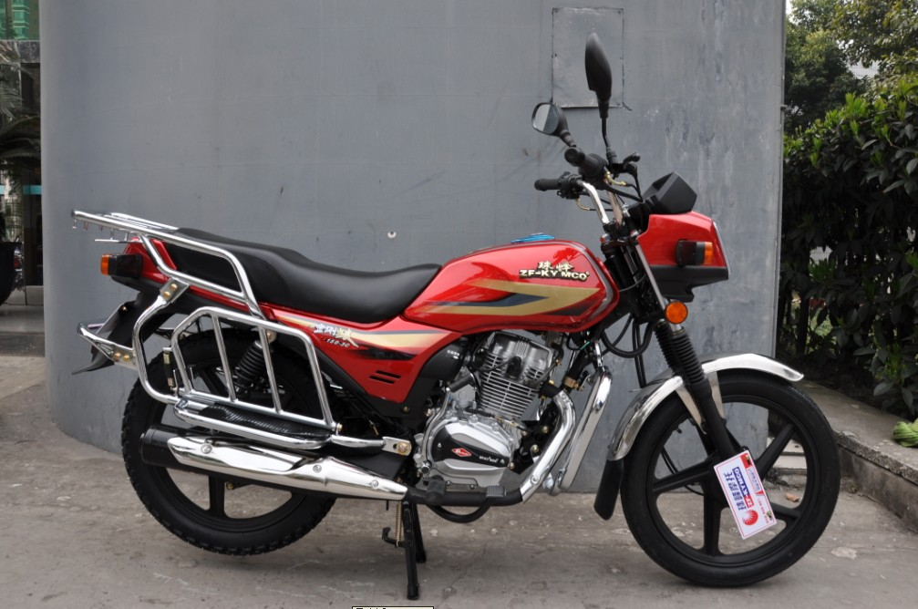 150cc street motorcycle cheap motorcycle for sale ZF150-8