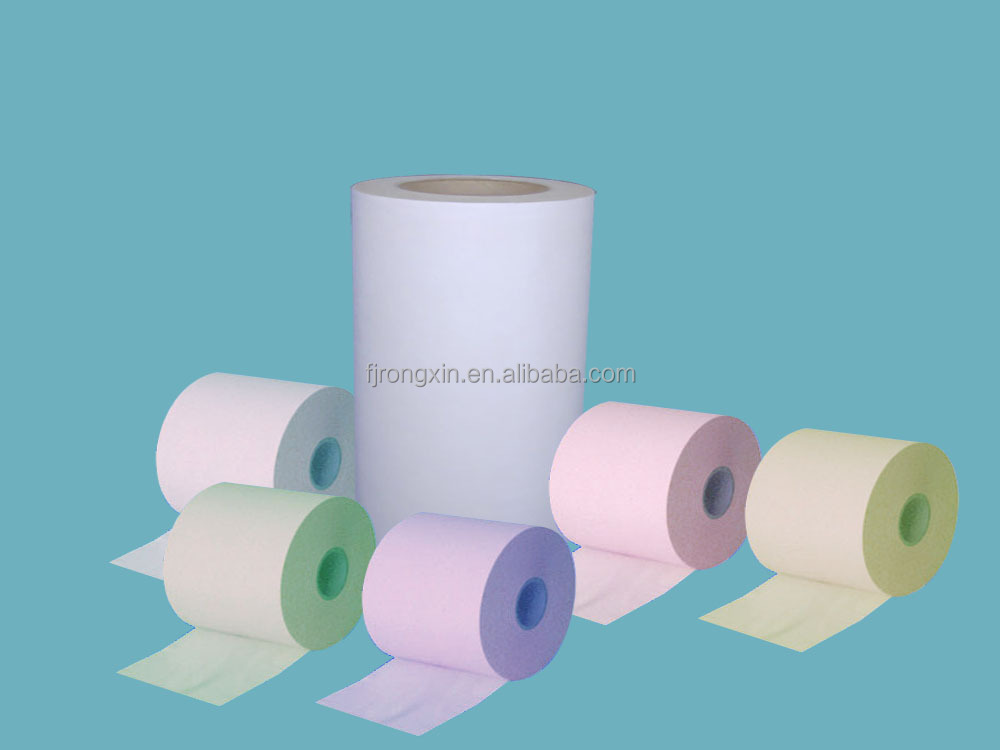 Raw materials for sanitary napkins--PE film