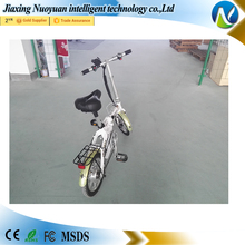 2017 Hot Sale Electric Bicycle E Bike Motor City Bike Scooter