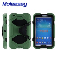 kid proof rugged tablet case for 7 inch tablet tab 3 p3200