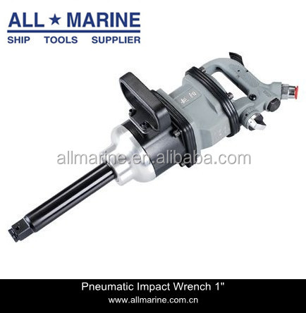 Allmarine Brand of Pneumatic Impact Wrench