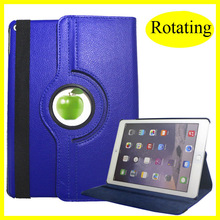 Leather 360 Rotating for ipad air case with Auto Sleep Function for ipad mini case Swivel Promotion Competitive Price & Quality