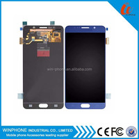 LCD with touch screen assembly for Samsung galaxy note 5