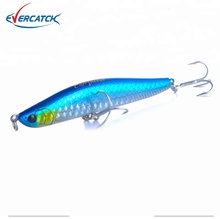 High Quality Fishing Wobbler Artificial Pencil Lure 95mm(3.7 inch)/24g Fishing Sinking Bait