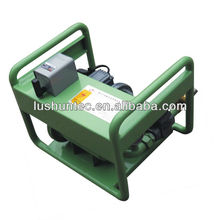 Portable Oil Purifier,Mobile Oil Filtration Oil Refinery (JL-B )