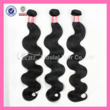 XBL Hair 3 To 4 Bundles For A Full Head Genuine Indian Hair Extension