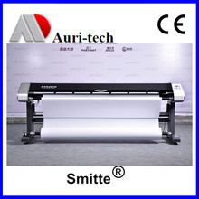 OEM good quality high speed inkjet plotter manufacturer with a0 scanner