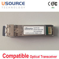 factory supply Cisco SFP-GE-Z 1000BASE-ZX Gigabit Ethernet SFP DOM